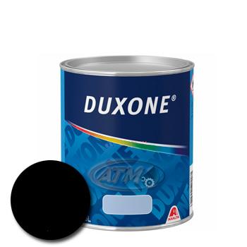 Изображение товара Автоэмаль DUXONE 2К акриловая DX601 Черная 1л