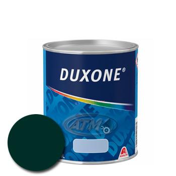Изображение товара Автоэмаль DUXONE 2К акриловая DX60122 ИЖ Темно-зеленый 1л