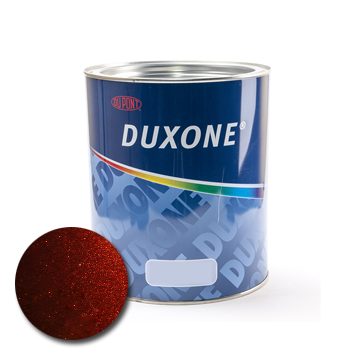 Изображение товара Автоэмаль Duxone DX-192 (1л) Портвейн (металлик)