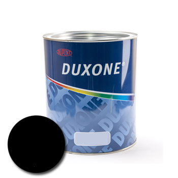 Изображение товара Автоэмаль Duxone DX-202 Black 202 Toyota 1л (металлик)