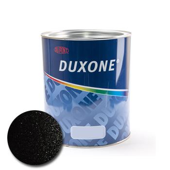 Изображение товара Автоэмаль Duxone DX-218 Toyota Attitude Black 1л (металлик)