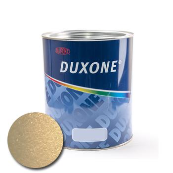 Изображение товара Автоэмаль Duxone DX-632 Gris boreal effect Renault 1л (металлик)