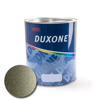 Изображение товара Автоэмаль Duxone DX-95U Dove Silver 95U Chevrolet/Daewoo 1л (металлик)