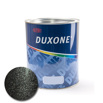 Изображение товара Автоэмаль Duxone DX-D01 Black D01 Hyundai 1л (металлик)
