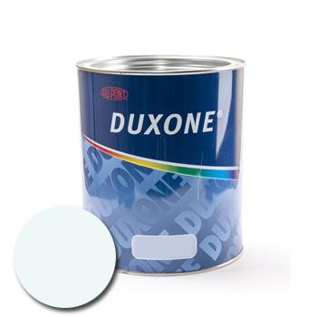 Изображение товара Автоэмаль Duxone DX-PGU White Crystal PGU Hyundai/KIA 1л (металлик)