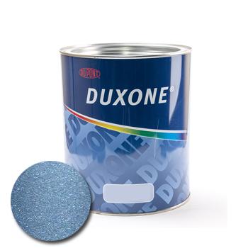Изображение товара Автоэмаль Duxone DX-RNF Bleu mineral Renault 1л (металлик)