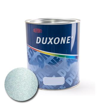 Изображение товара Автоэмаль Duxone DX-RNZ Bleu Electrique Renault 1л (металлик)