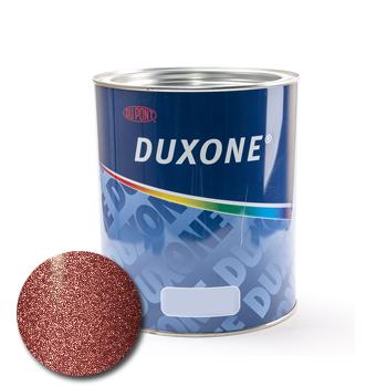 Изображение товара Автоэмаль Duxone DX116 BC/BS01 (1л) Коралл (металлик)