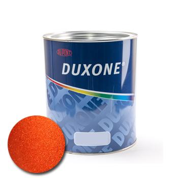 Изображение товара Автоэмаль Duxone DX152 BC/BS01 (1л) Паприка (металлик)
