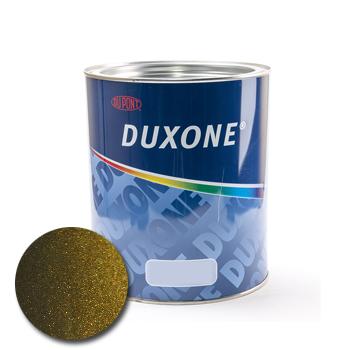 Изображение товара Автоэмаль Duxone DX331 BC/PC00 (1л) Золотой лист (металлик)