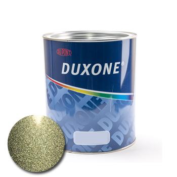Изображение товара Автоэмаль Duxone DX360 BC/BS01 (1л) Сочи (металлик)