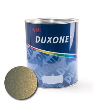 Изображение товара Автоэмаль Duxone DX383 BC/BS01 (1л) Ниагара (металлик)