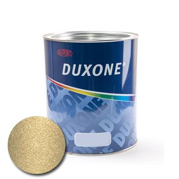 Изображение товара Автоэмаль Duxone DX383 BC/BS02 (1л) Ниагара (металлик)