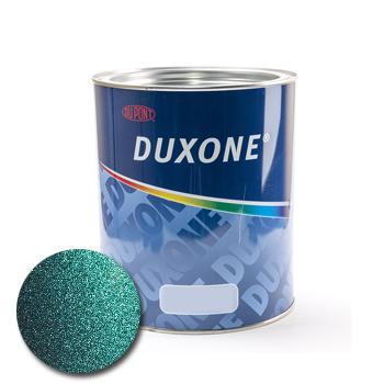 Изображение товара Автоэмаль Duxone DX385 BC/BS01 (1л) Изумруд (металлик)