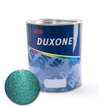 Изображение товара Автоэмаль Duxone DX385 BC/DP00 (1л) Изумруд (металлик)