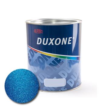 Изображение товара Автоэмаль Duxone DX412 BC/RP00 (1л) Регата (металлик)