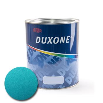 Изображение товара Автоэмаль Duxone DX460 BC/DP00 (1л) Аквамарин (металлик)