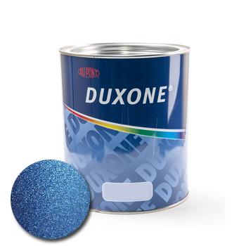Изображение товара Автоэмаль Duxone DX461 BC/DP00 (1л) Небесный меридиан (металлик)
