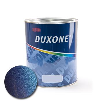 Изображение товара Автоэмаль Duxone DX478 BC/BS01 (1л) Слива (металлик)