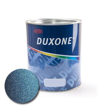 Изображение товара Автоэмаль Duxone DX487 BC (1л) Лагуна (металлик)
