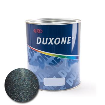 Изображение товара Автоэмаль Duxone DX498 BC/DP00 (1л) Лазурно-синяя (металлик)