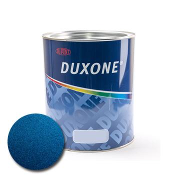 Изображение товара Автоэмаль Duxone DX499 BC/BS01 (1л) Ривьера (металлик)