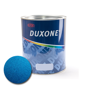 Изображение товара Автоэмаль Duxone DX499 BC/PP00 (1л) Ривьера (металлик)