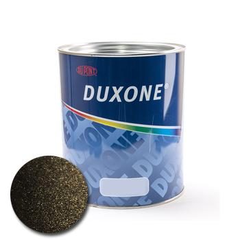Изображение товара Автоэмаль Duxone DX602 BC/DP01 (1л) Авантюрин (ГАЗ) (металлик)