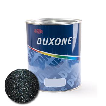 Изображение товара Автоэмаль Duxone DX606 BC/BS01 (1л) Млечный путь (металлик)