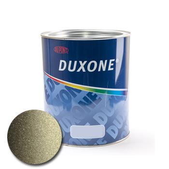 Изображение товара Автоэмаль Duxone DX630 BC/BS00 (1л) Кварц (металлик)