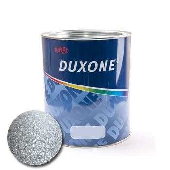 Изображение товара Автоэмаль Duxone DX640 BC/DP00 (1л) Серебристая (металлик)