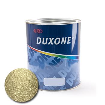 Изображение товара Автоэмаль Duxone DX650 BC/BS01 (1л) Совиньон (металлик)