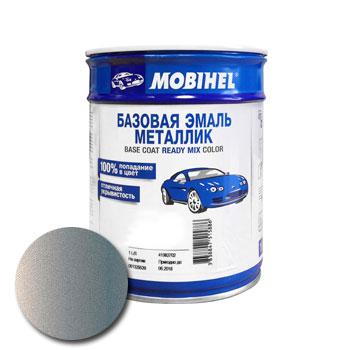 Изображение товара Автоэмаль MOBIHEL 10809 Артемида 1л (металлик)