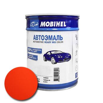 Изображение товара Автоэмаль MOBIHEL 165 коррида 1л (Снят с производства)
