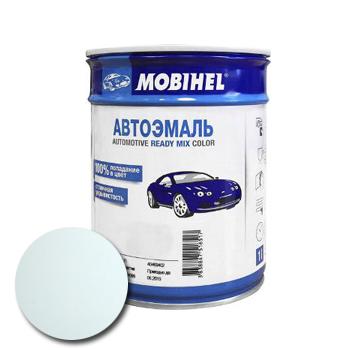 Изображение товара Автоэмаль MOBIHEL 202 белая 1л