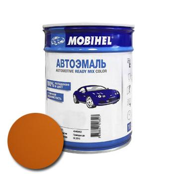 Изображение товара Автоэмаль MOBIHEL 208 охра золотая 1л