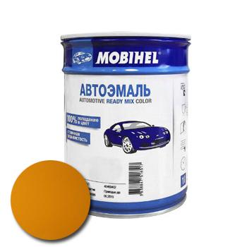 Изображение товара Автоэмаль MOBIHEL 225 желтая 1л