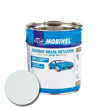 Изображение товара Автоэмаль MOBIHEL 240 белое облако-UNI 0,5л (Снят с производства)