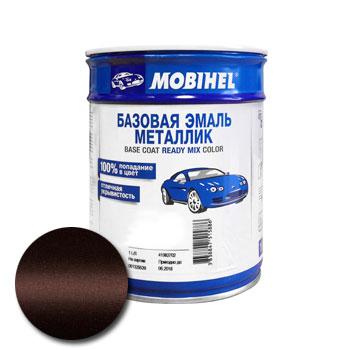 Изображение товара Автоэмаль MOBIHEL 246 Ангкор 1л (металлик)