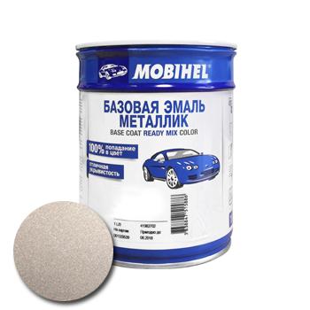 Изображение товара Автоэмаль MOBIHEL 257 звёздная пыль 1л (металлик)