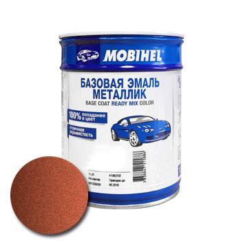Изображение товара Автоэмаль MOBIHEL 265 Пума 1л (металлик)