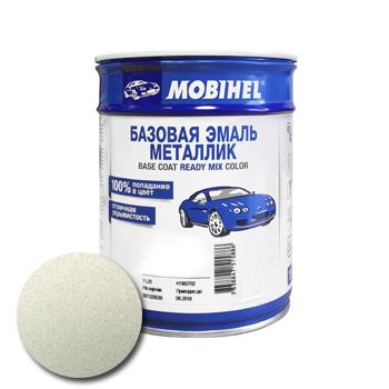 Изображение товара Автоэмаль MOBIHEL 280 мираж 1л (металлик)
