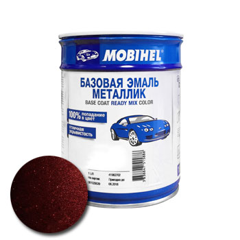 Изображение товара Автоэмаль MOBIHEL 283 Кашемир 1л (металлик)