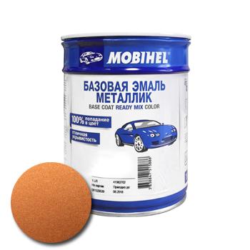 Изображение товара Автоэмаль MOBIHEL 286 опатия 1л (металлик)