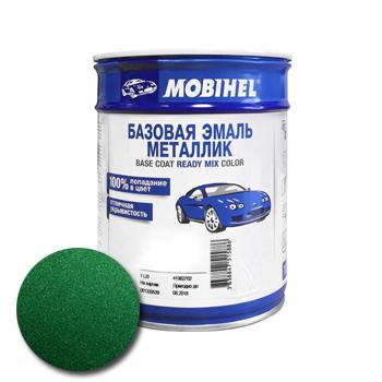 Изображение товара Автоэмаль MOBIHEL 311 игуана 1л (металлик)