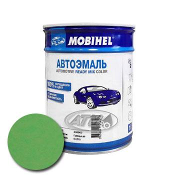 Изображение товара Автоэмаль MOBIHEL 325 Светло-зеленая 1л