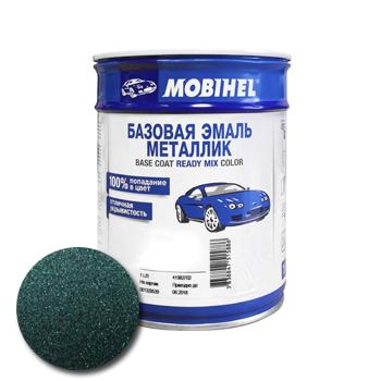 Изображение товара Автоэмаль MOBIHEL 328 ницца 1л (металлик)