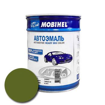 Изображение товара Автоэмаль MOBIHEL 340 Олива 1л