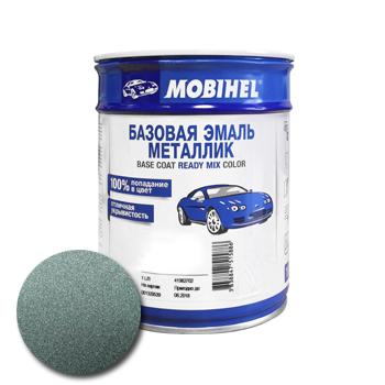 Изображение товара Автоэмаль MOBIHEL 360 сочи 1л (металлик)