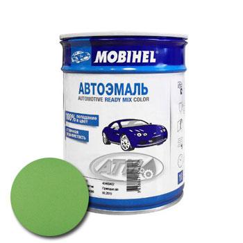 Изображение товара Автоэмаль MOBIHEL 360 Светло зеленая 1л